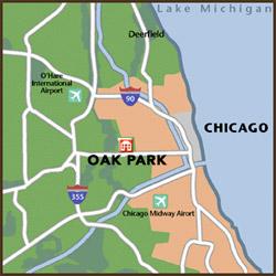 OP Map