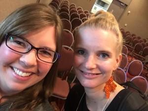 Pernille Ripp & Jen King NCTE2015